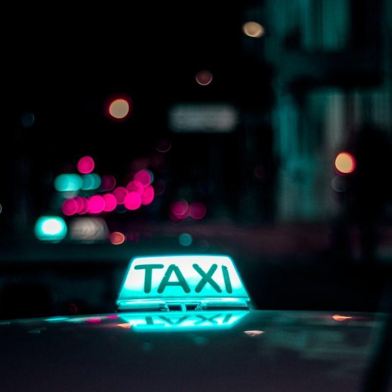 Taxi Lokkerbol